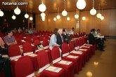 IU considera un fracaso las Jornadas Econ�micas organizadas por el Ayuntamiento de Totana