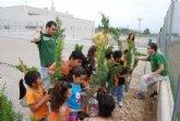 Las actividades organizadas con motivo del Día Mundial del Medio Ambiente se celebrarán mañana viernes 4 de junio