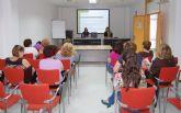 Una charla sobre la recogida selectiva abre la 'I Semana del Medio Ambiente' torreña