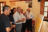 El alcalde participa en el Proyecto Bosque Modelo de Sierra Espuña