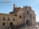 La Hermandad de Jesús en el Calvario y Santa Cena va a celebrar la II Peregrinación a Caravaca