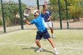 El pr�ximo s�bado 5 de junio el Club Tenis Totana organizar� las 12 horas de p�del