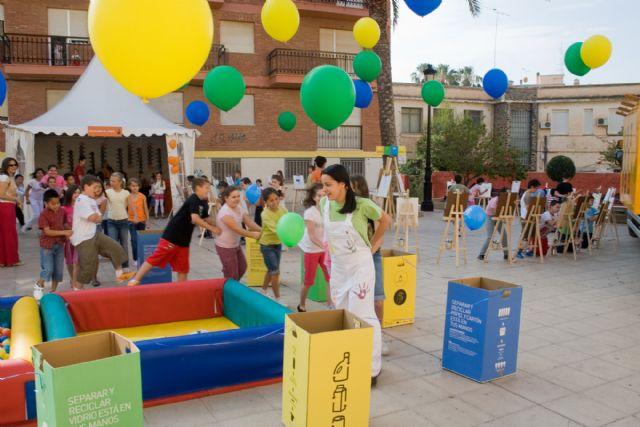 Juegos y talleres para celebrar el Día Mundial del Medio Ambiente - 2, Foto 2