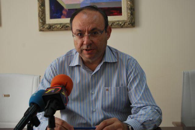 Acuerdos adoptados por la Junta de Gobierno Local celebrada el 2 de junio, Foto 1