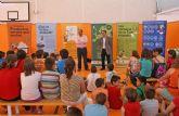 El Ayuntamiento y la Comunidad promueven la campaña ´Ecoetiqueta´ sobre consumo responsable y ecológico