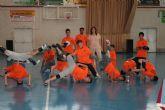 Alguazas Fresh se convierte en un referente del Brake Dance