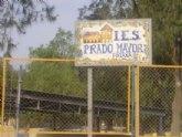 Dos alumnas del IES Prado Mayor de Totana realizan pr�cticas formativas en una empresa de Portugal