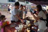 La 'I Semana del Medio Ambiente' concluye con una marcha cicloturista por el río Segura