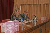 La presentación del nuevo libro 'Semblanzas y Recuerdos' del Cronista Oficial congrega a más de 200 lumbrerenses