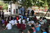 Totana se une a la comemoración del Día Mundial del Medio Ambiente con la lectura de un manifiesto y el desarrollo de diferentes actividades