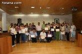 Más de 60 personas han participado en las acciones formativas organizadas por las concejalías de Bienestar Social y Participación Ciudadana