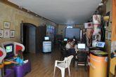Cibermix, Tecnología, ocio e Internet en San Pedro del Pinatar