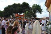 Celebración del Corpus Christi 2010