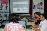 Cibermix pone las nuevas tecnologías a alcance de todos en San Javier