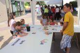 Torre-Pacheco celebró el Día Mundial del Medio Ambiente