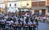 El municipio acoge el concierto de Primavera de la Banda de Música Municipal