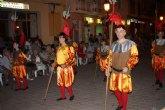 Terminan las Fiestas Trinitario Berberiscas