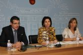 La Agencia Regional de Recaudación amplía su ámbito de actuación en la gestión del Ayuntamiento de Torre-Pacheco