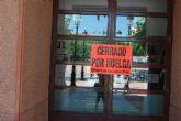 Nula incidencia de la huelga en los servicios públicos de Alguazas