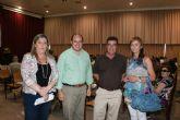 Puerto Lumbreras acoge la conferencia de Emilio Calatayud '¿Quién nos enseña a ser padres?'