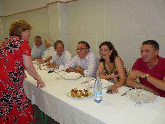 Jornada de puertas abiertas para degustar los menús saludables de Molina de Segura, Premio Estrategia Naos 2009 del Ministerio de Sanidad - 1, Foto 1