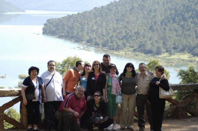 El Servicio de Atención Psicosocial Municipal viaja a la Sierra de Cazorla y las Villas, Foto 3