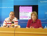 La Fundación de Estudios Médicos de Molina de Segura organiza una conferencia de divulgación científica sobre el desencadenamiento del parto