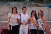 Antonio Frutos revalida su título de campeón en Alguazas