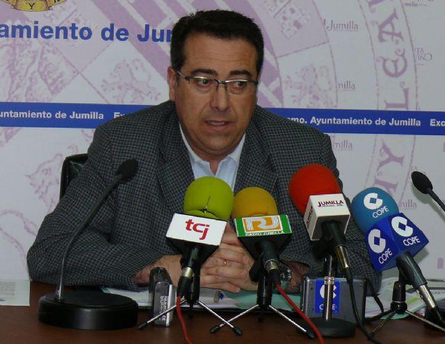 El ayuntamiento de Jumilla vuelve a ganar el juicio del pastor - 4, Foto 4