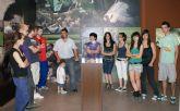 El Ayuntamiento organiza una Jornada de Puertas Abiertas en el nuevo Centro de Interpretación de la Naturaleza del Cabezo de la Jara