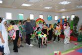 Los alumnos de Aidemar debutan con la obra teatral 'La Primavera'