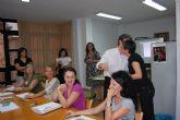 Catorce alumnos finalizan un curso de 'Decoración de Tiendas'