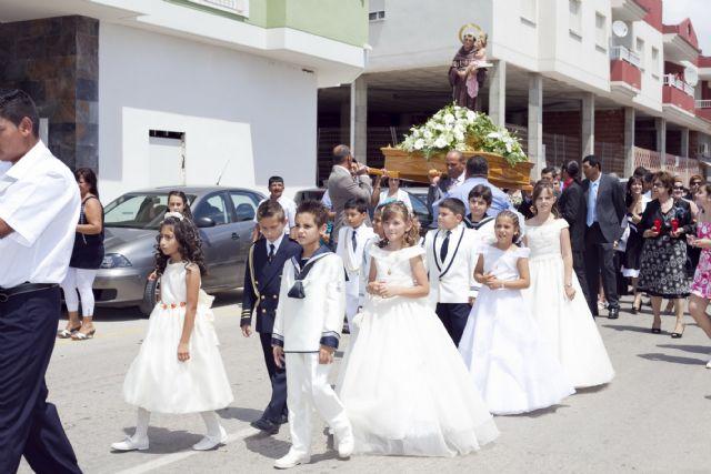 Cañada de Gallego cierra sus fiestas con gran éxito participativo - 1, Foto 1