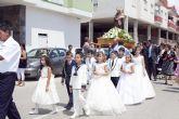 Cañada de Gallego cierra sus fiestas con gran �xito participativo