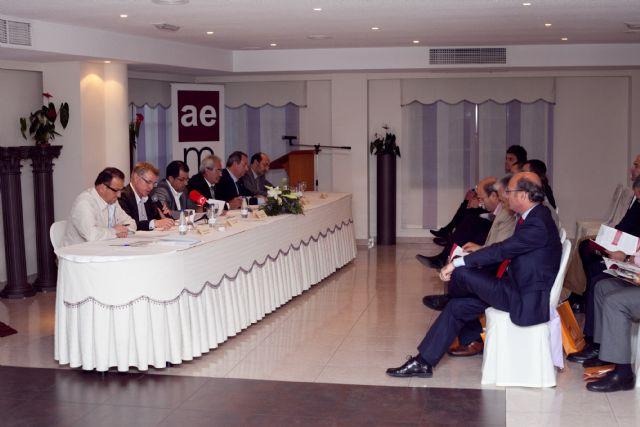 AEMCO elige Mazarrón para su Asamblea General - 1, Foto 1