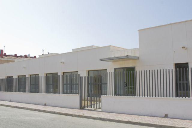 El CAI de Puerto de Mazarrón da a conocer sus servicios - 1, Foto 1