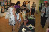 Una exposición cerrará el curso del taller municipal torreño de dibujo y pintura