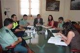 Intensificarán la coordinación entre Guardia Civil y Policía Local