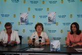 El deporte y el Mar Menor centrarán los cursos de la Universidad del Mar en San Javier