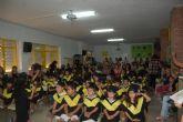 Alumnos de Ntra. Sra. del Carmen finalizan sus estudios