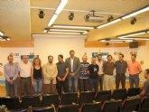 La Consejer�a de Agricultura firma con diversos colectivos la Carta sobre ciclismo responsable en Sierra Espuña