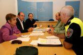 Puerto Lumbreras se adhiere a la 'Declaración de Ciudades Seguras' de la Federación Española de Municipios y Provincias