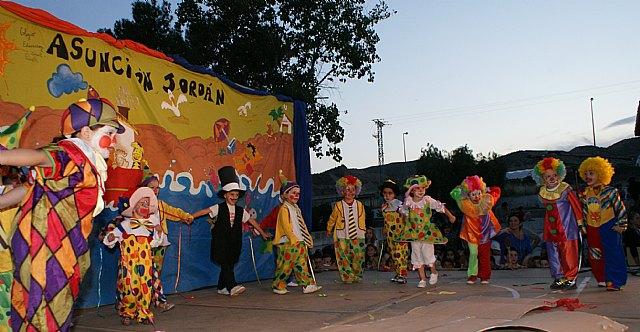 Los centros educativos de Puerto Lumbreras clausuran el curso con las tradicionales fiestas - 1, Foto 1