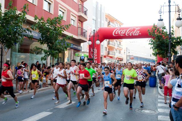 The Tomate Race mueve a los mazarroneros - 1, Foto 1