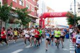 'The Tomate Race' mueve a los mazarroneros