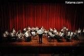 Comienzan las audiciones musicales organizadas por la Escuela Municipal de Música de Totana, con motivo de la clausura del presente curso 2009/10