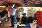El autobús de las Nuevas Tecnologías para mujeres se detiene esta semana en Alcantarilla