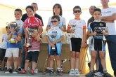 Disputada la 9ª prueba de ciclismo en Bullas