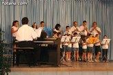 Los alumnos de iniciación a la música y lenguaje musical de la Escuela Municipal de Música realizarán hoy una audición de fin de curso