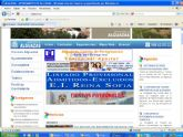 Alguazas, dos años en la red